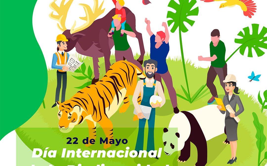 Día Internacional de Biodiversidad